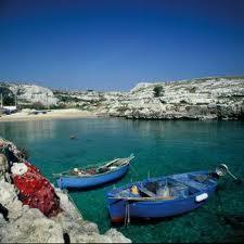 Puglia-Lagoon
